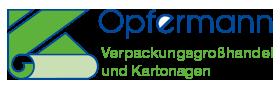 Opfermann Verpackungen Logo